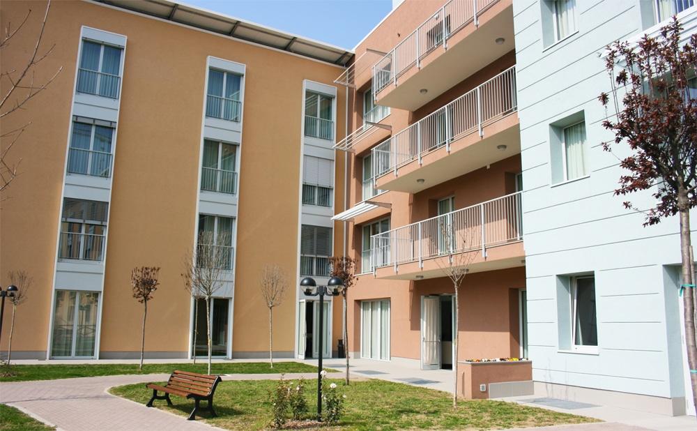 Residenza Itaca Torino iSenior