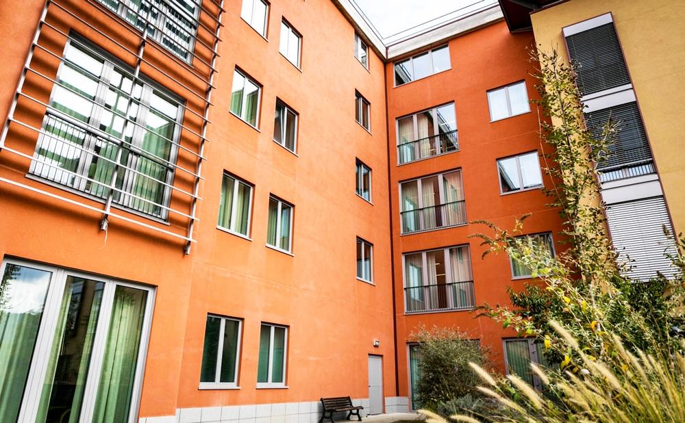 Residenza Il Porto Torino iSenior