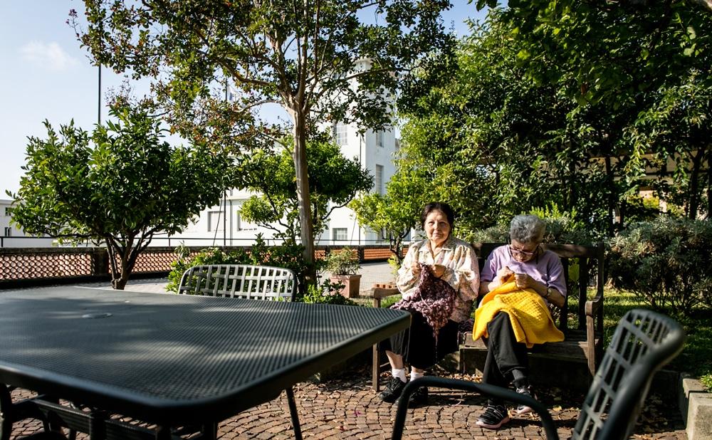 Residenza La Villa Varazze iSenior
