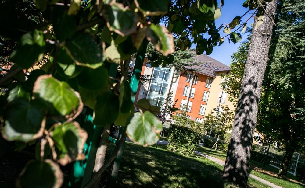 Residenza Villa Primule Torino iSenior