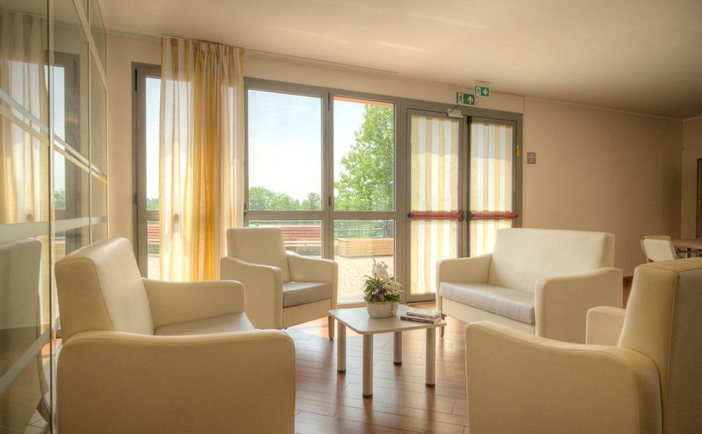 Residenza I Laghi Montorfano iSenior